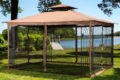 Best Pop Up Gazebo for your Inflatable Hot Tub