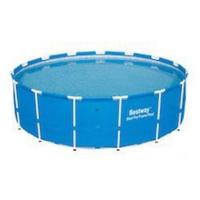 4-1 BESTWAY Steel Pro Frame Pool