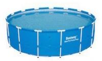 4-2 BESTWAY Steel Pro Frame best above ground pool