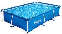 6.3 Bestway Splash Frame best above ground Pool