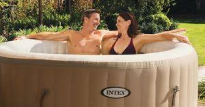 1.15 PureSpa Bubble Massage review