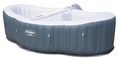 2.1 SaluSpa Siena inflatable hot tub