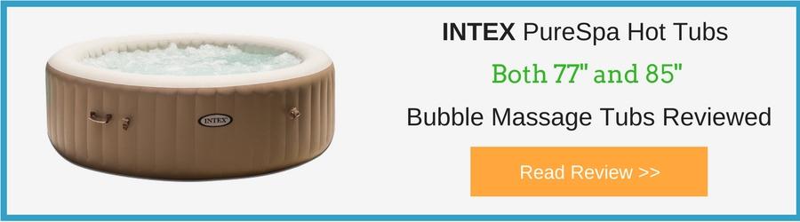 Intex PureSpa