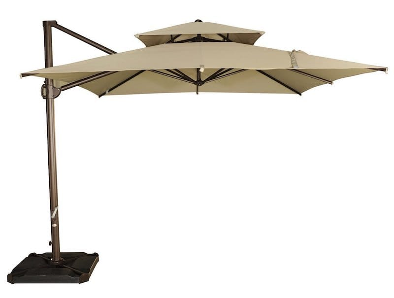 Best Cantilever Umbrella Reviews Top Tips For Buying