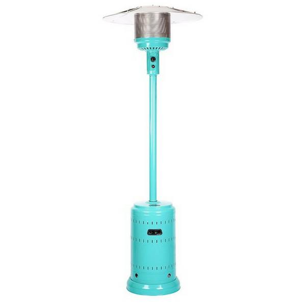 Fire Sense Propane Patio Heater: Stainless Steel. 1,035 Reviews