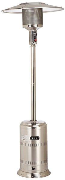 Fire Sense Commercial Best Patio Heater