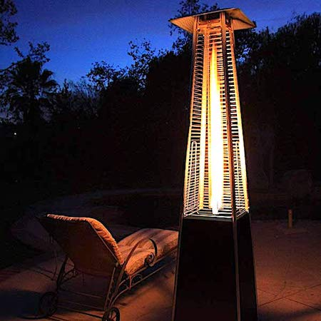 Best Patio Heater Reviews - Pro Buying Tips For Outdoor ...