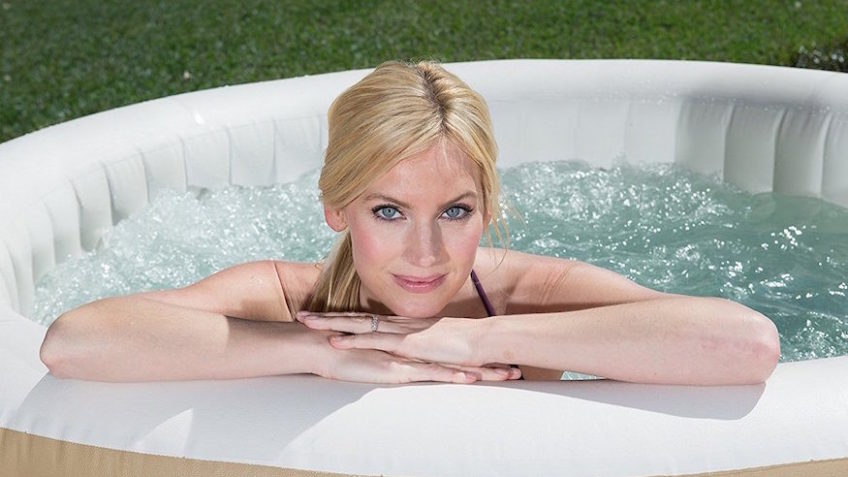 Best Hot Tub 2019 Best Inflatable Hot Tub for 2019   Top Tips for Buying   Hot Tub Guide