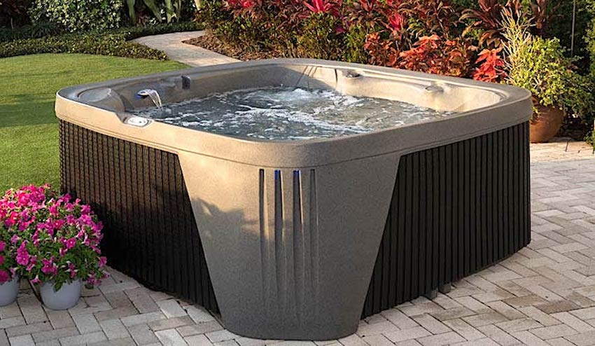 Best Plug And Play Hot Tub Buying Tips And Expert Reviews Hot Tub Guide